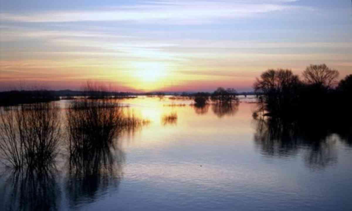 Elbe Riverside Biosphere (German National Tourist Board)