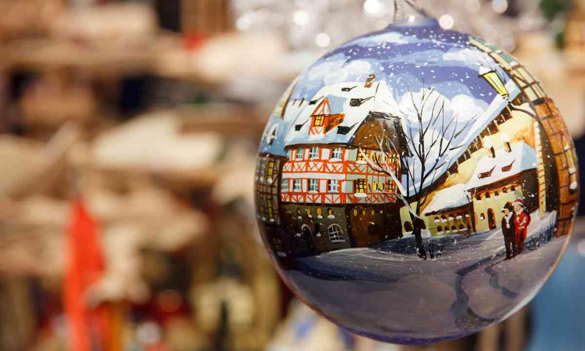 Fairy Tale Route souvenir (Dreamstime)