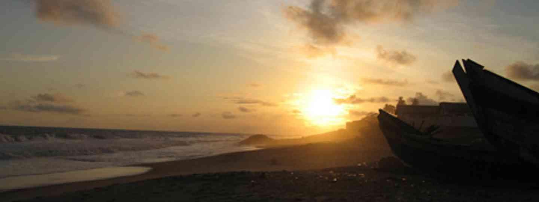 Cape coast, Ghana (300dt.org)