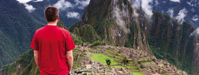 Machu Pichu (Dreamstime)