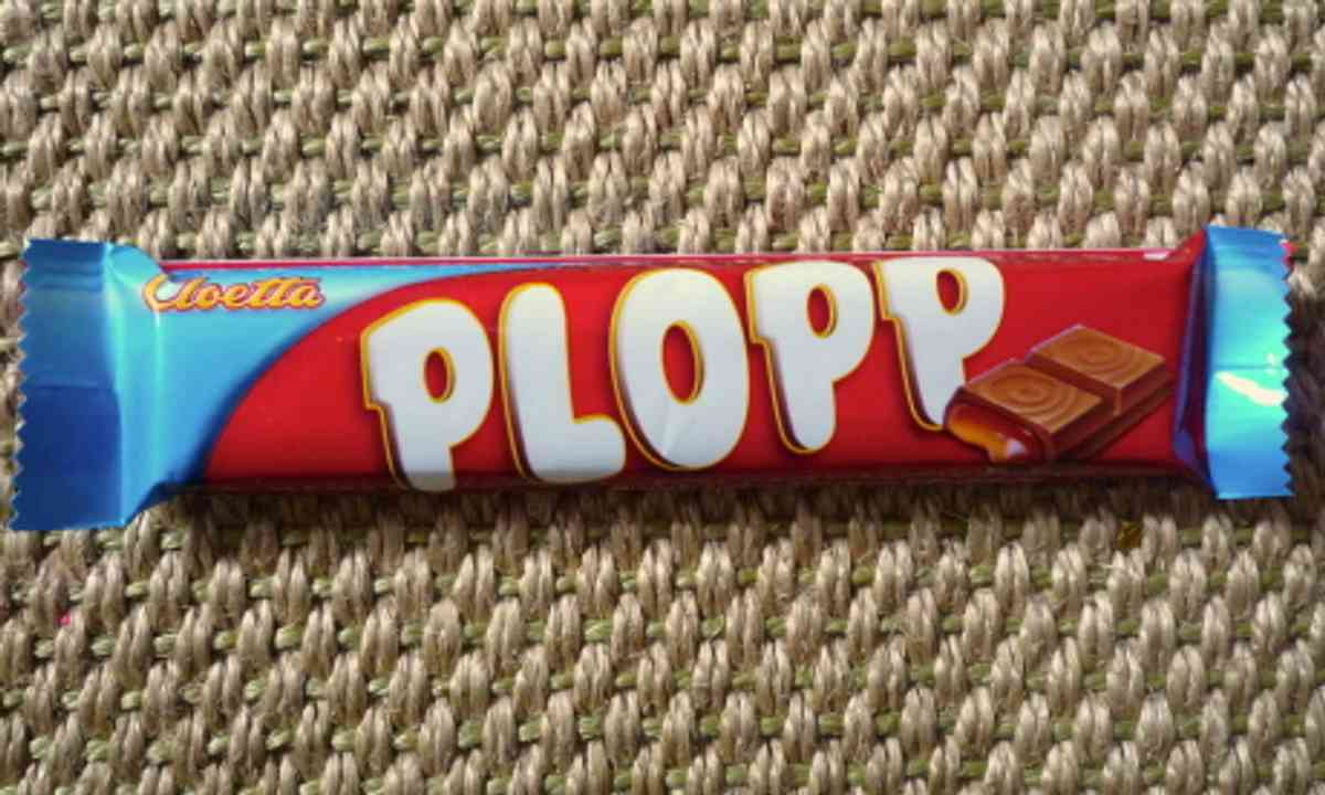 Plopp Bar, Sweden