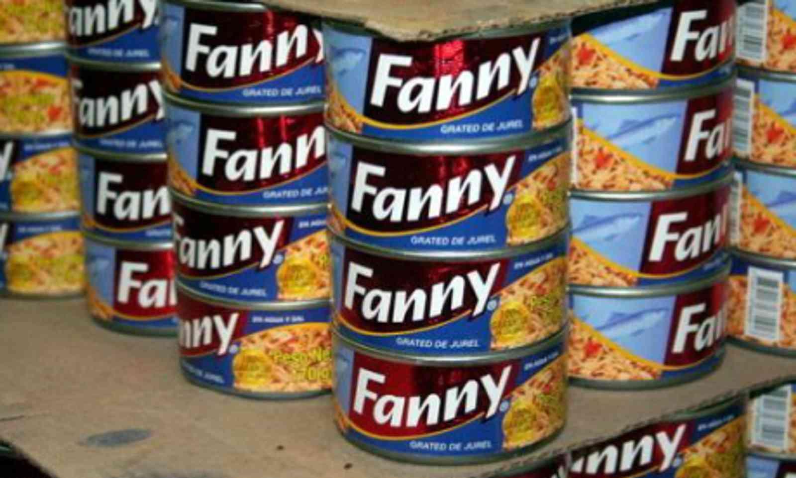 Fanny Tuna