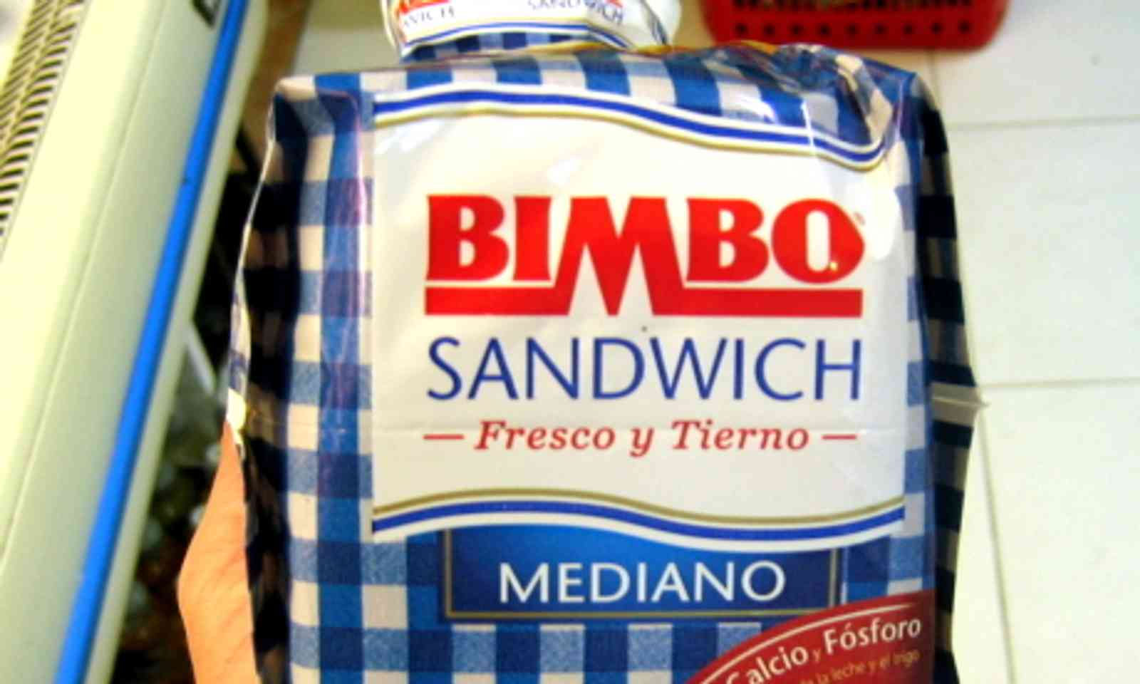 Bimbo Sandwich
