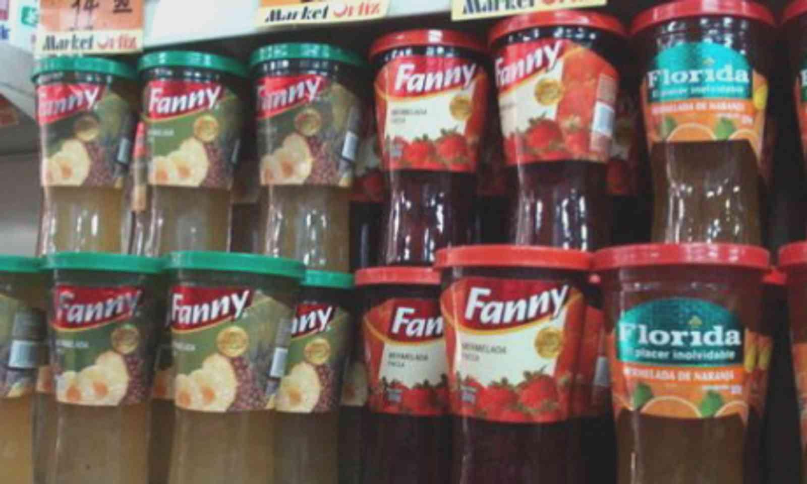 Fanny Jam