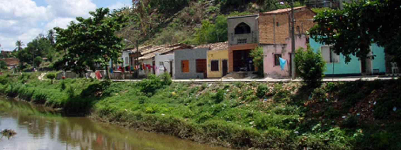 Cachoeira riverside (zapstratosphere)