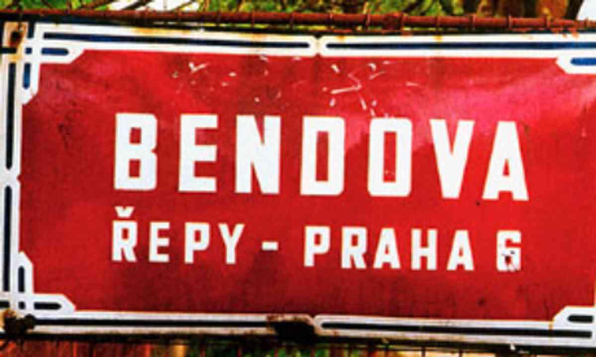 Bendova, Czech Republic
