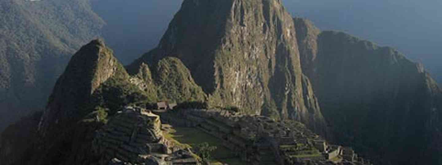There's plenty more to see than just Machu Picchu (mark goble)