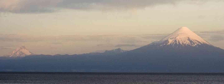 Lake Llanquihue (Raul Diaz)