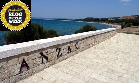 Anzac Cove