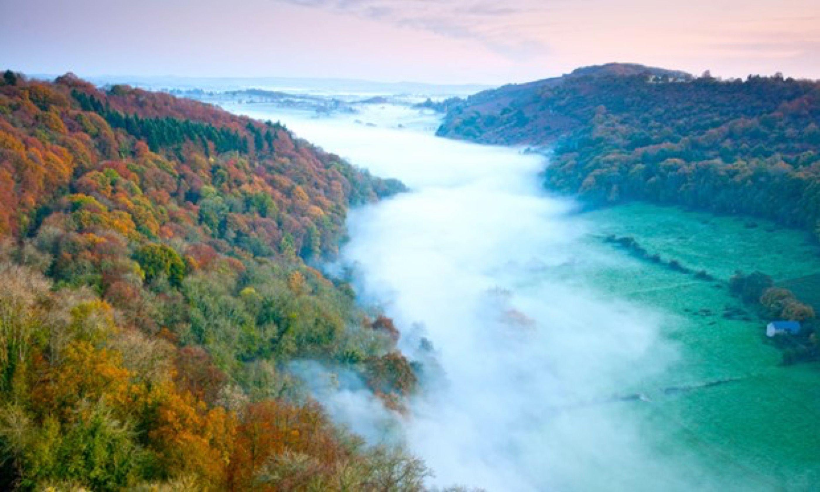 Autumn in Herefordshire (Shutterstock)