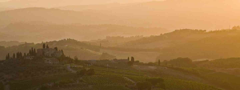 Tuscany sunrise (kayugee)