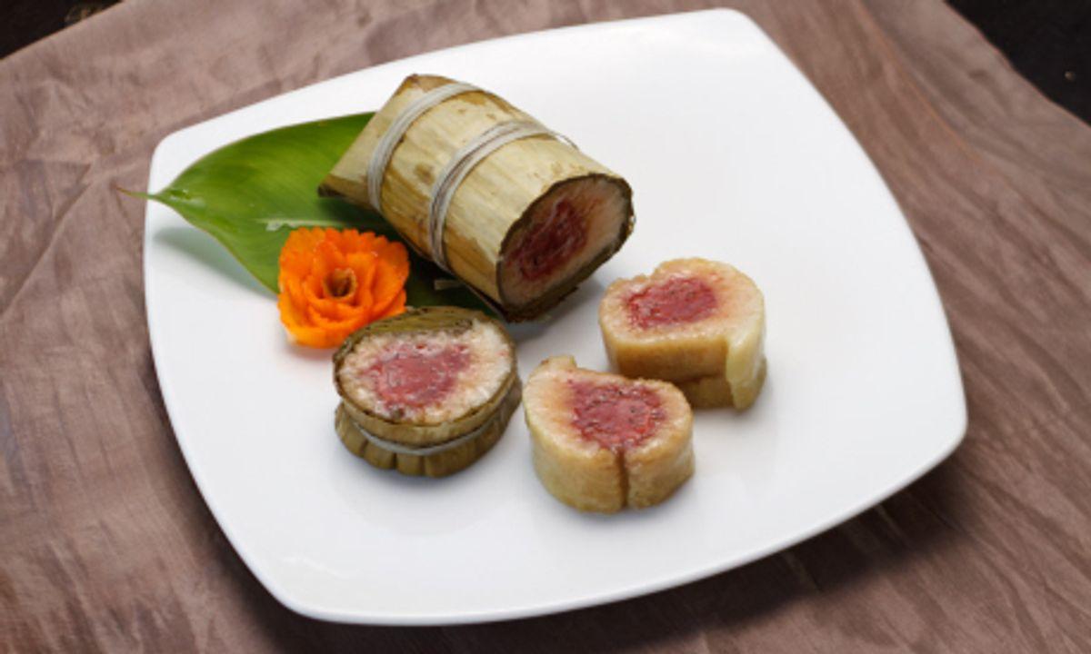 Korean Banana Cake Recipe: How To Prepare Cambodian Desserts