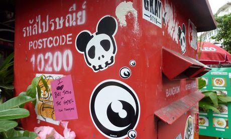 Arty Bangkok