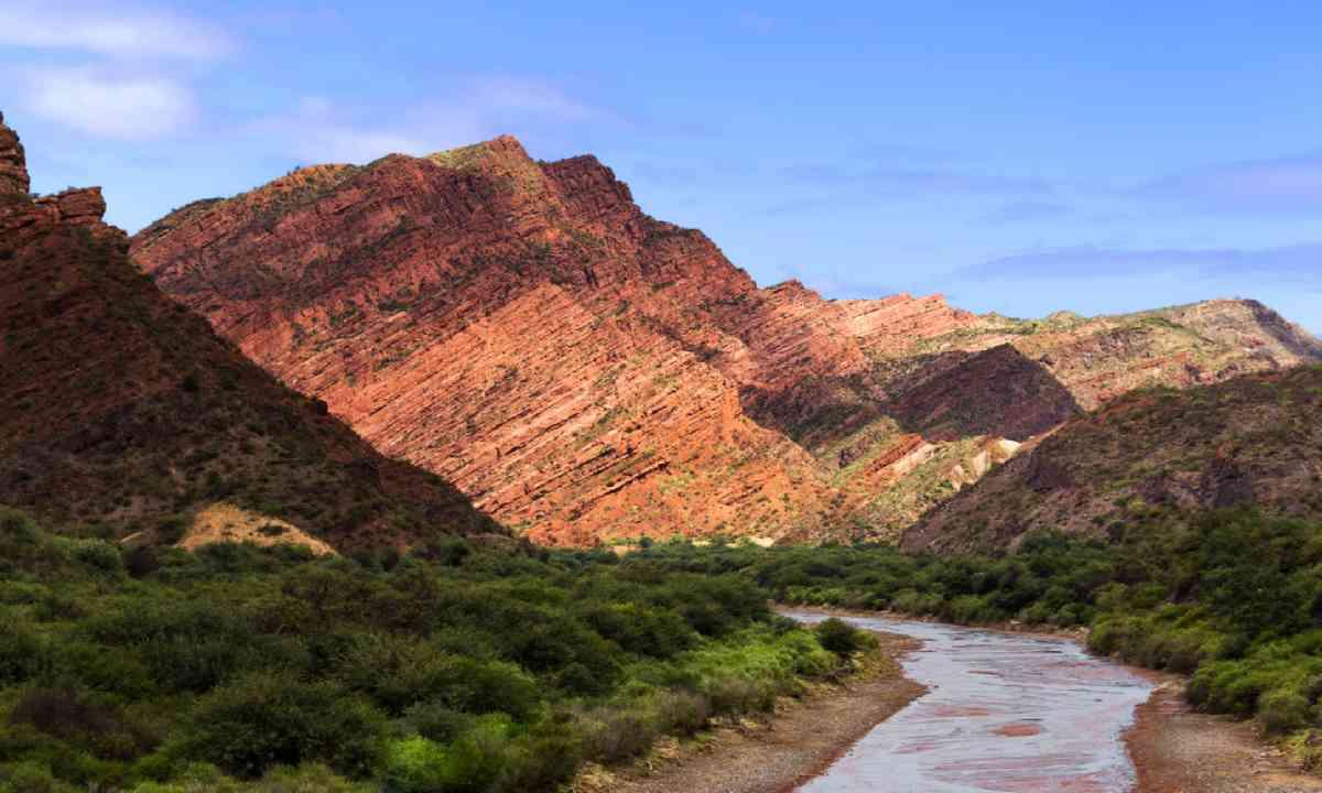 Calchaquí Valley (Shutterstock)