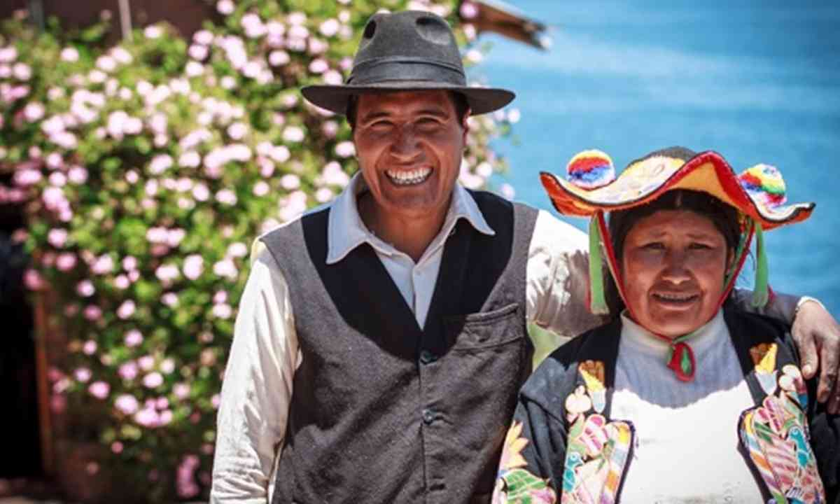 Life in Luquino Chico (Peru Trip Advisors)