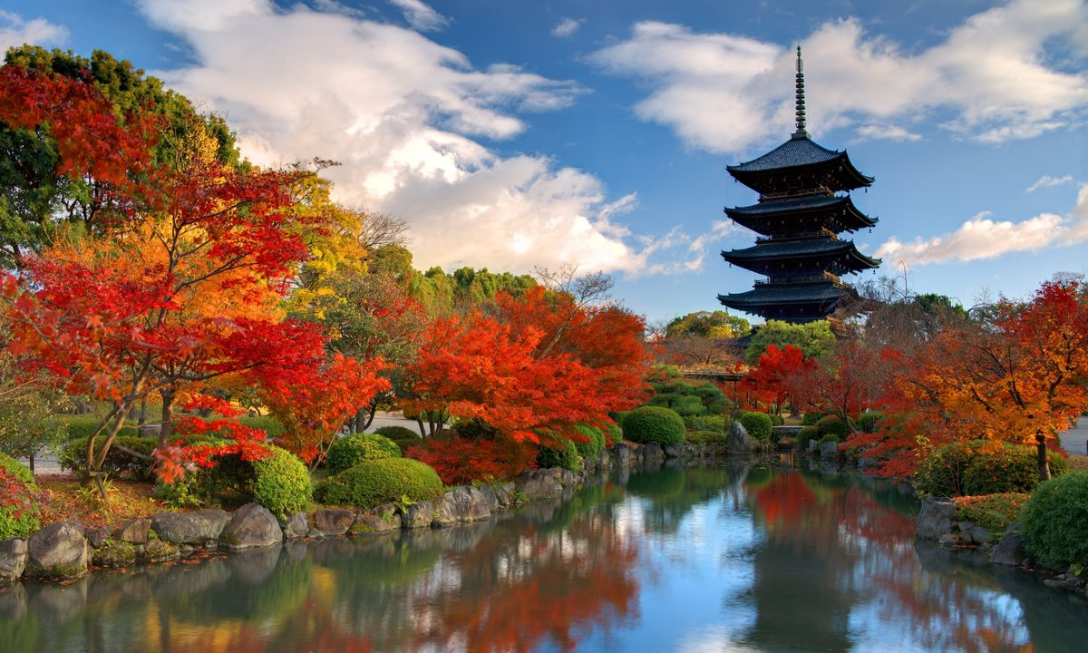 9 Alternative Destinations for Awesome Autumn Colours