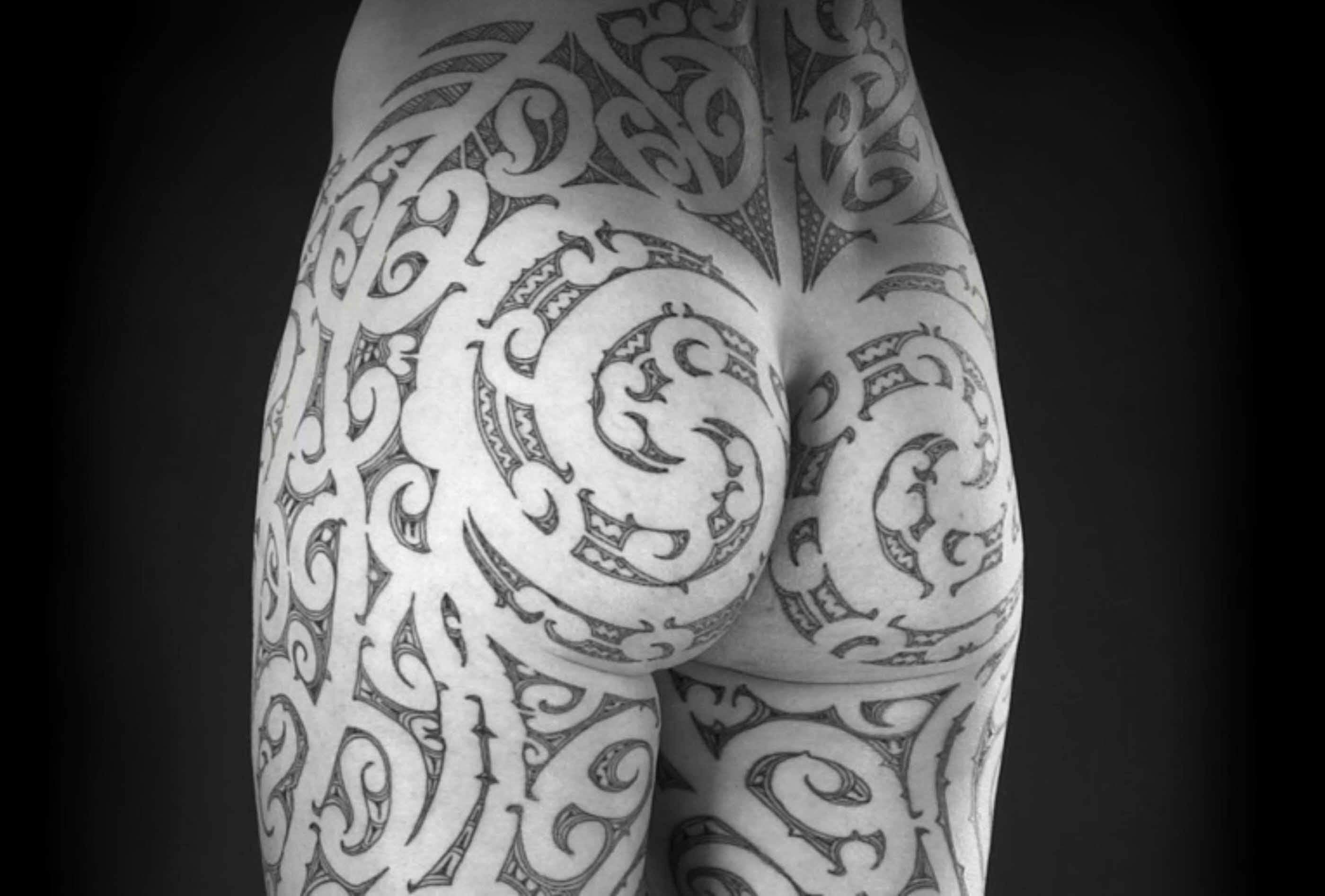 Maori Tattoo Uk: The World's 5 Best Destinations To Get Tattooed