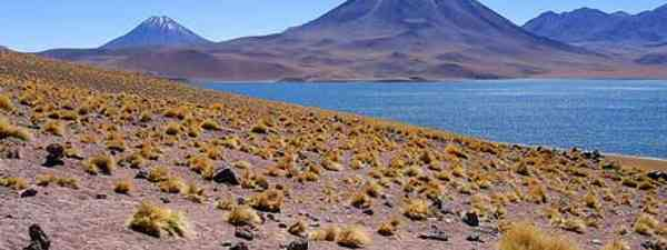 There's a wealth of sites to visit which all enrich the soul in the Atacama (magnusuk)