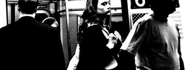 NY Subway (Kevin Dooley)