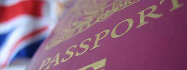 A short history of passports | Wanderlust