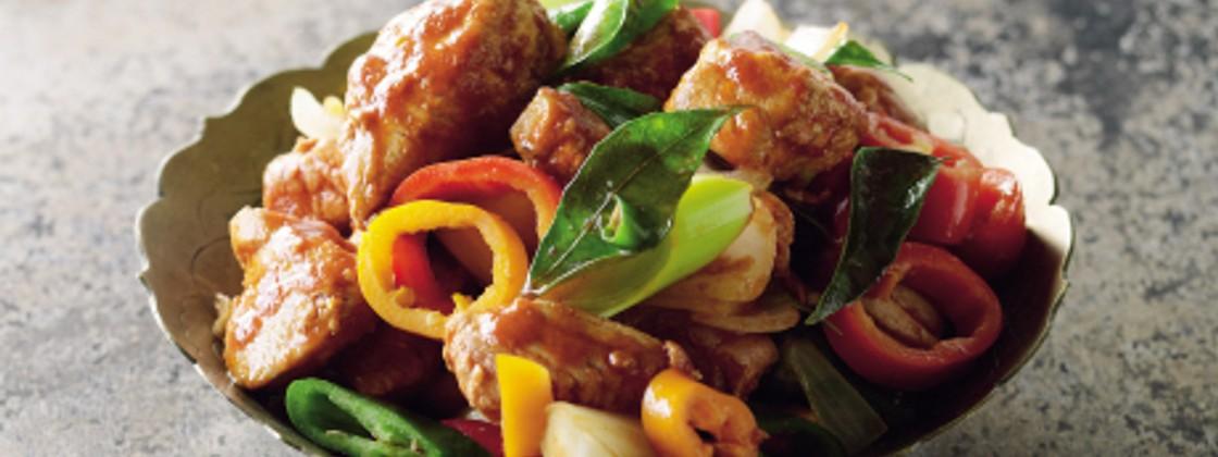 3 sri lankan seafood dishes wanderlust devilled tuna seafood from sri lanka blog words food forumfinder Choice Image