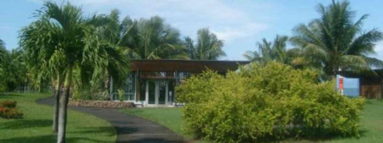 Faire-Suisse Tahiti