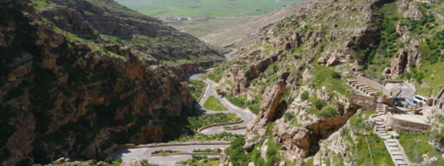 What you need to know before visiting Iraqi Kurdistan (Lyn Hughes)