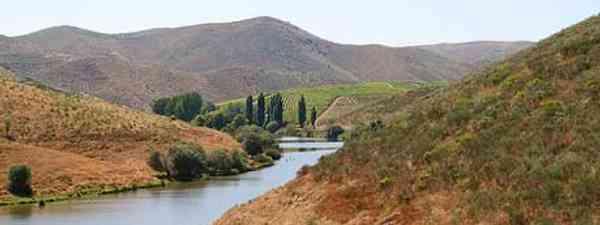 Portugals Coa Valley (Bernt Rostad)