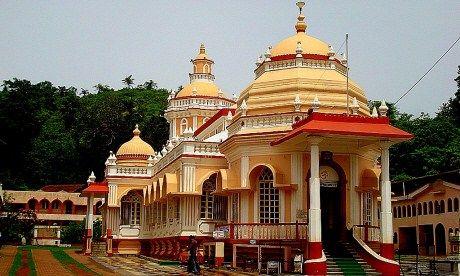 Goan Temples