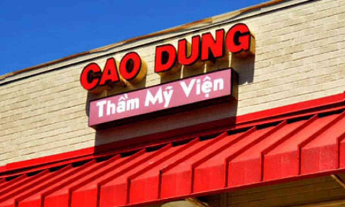Cao Dung