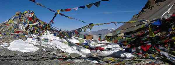 The secret Annapurna Circuit, Nepal. (krakluski)
