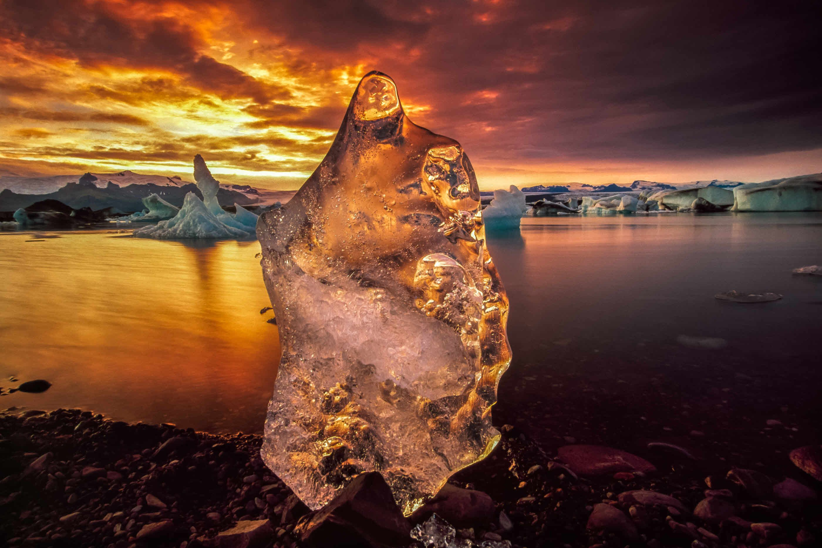 Gallery 18 Incredible Photos From The Edge By Art Wolfe