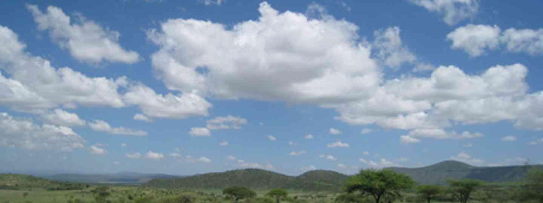 Hiking the Rift Valley, Tanzania (sociate)