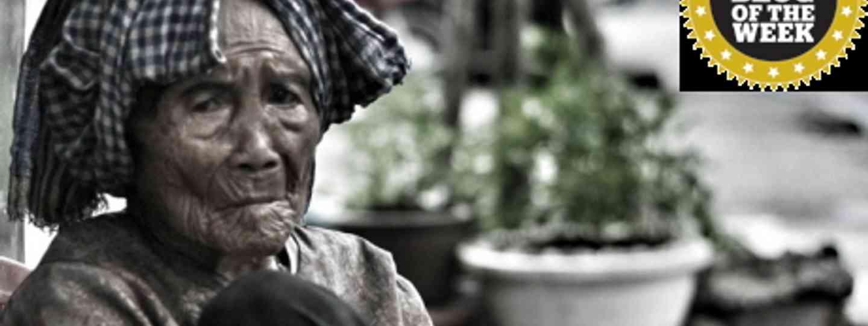 Vietnamese lady (Steven Rose)