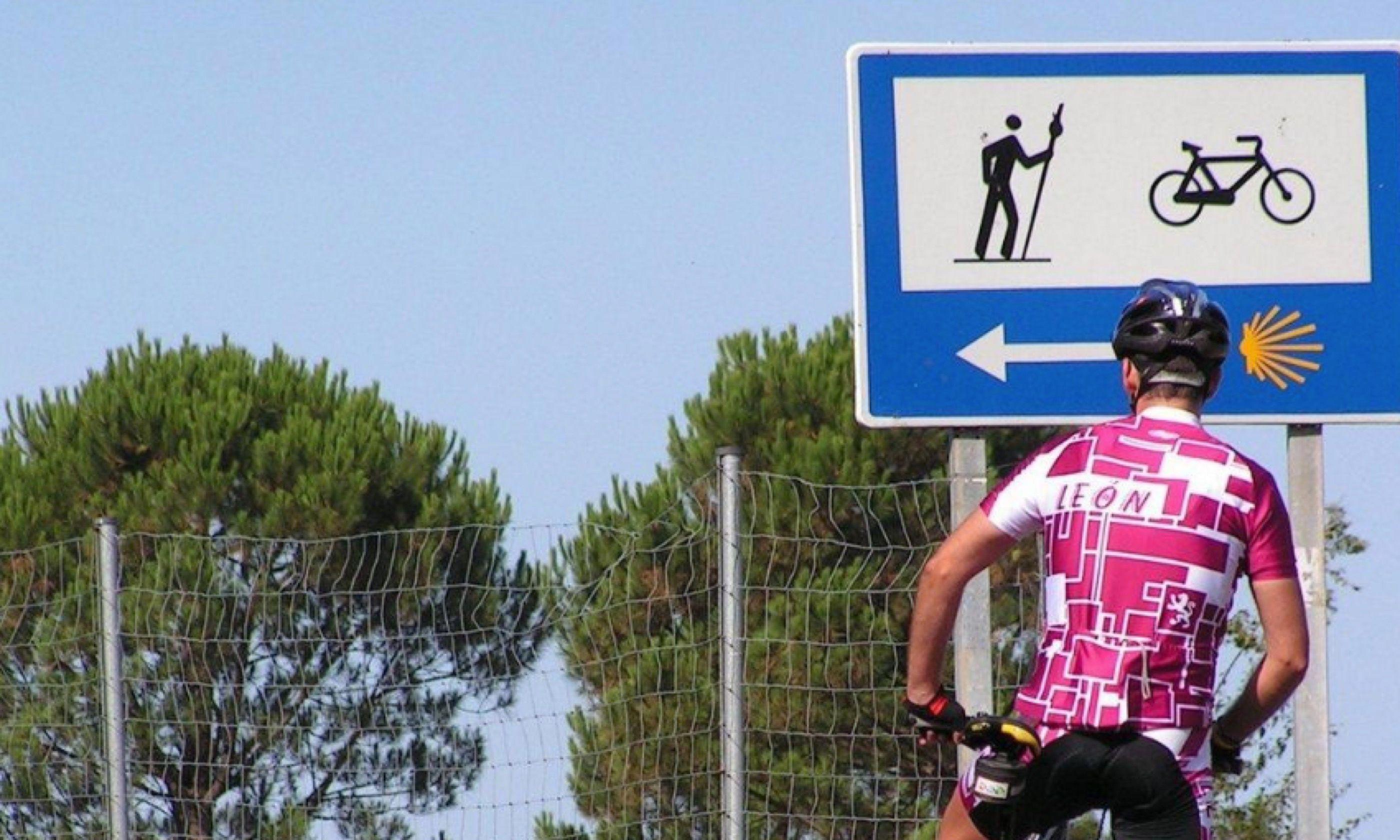 Cycling the Camino Way (KE Adventure Travel)