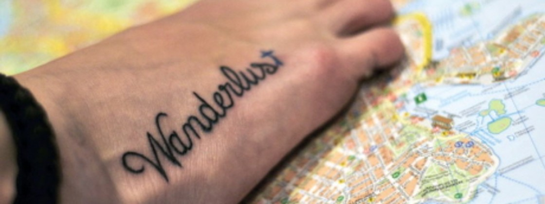 Mistakes travellers make getting a tattoo wanderlust wanderlust tattoo seattle drudge voltagebd Image collections