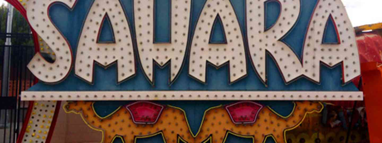 Sahara casino (David Denny, Icon Films)