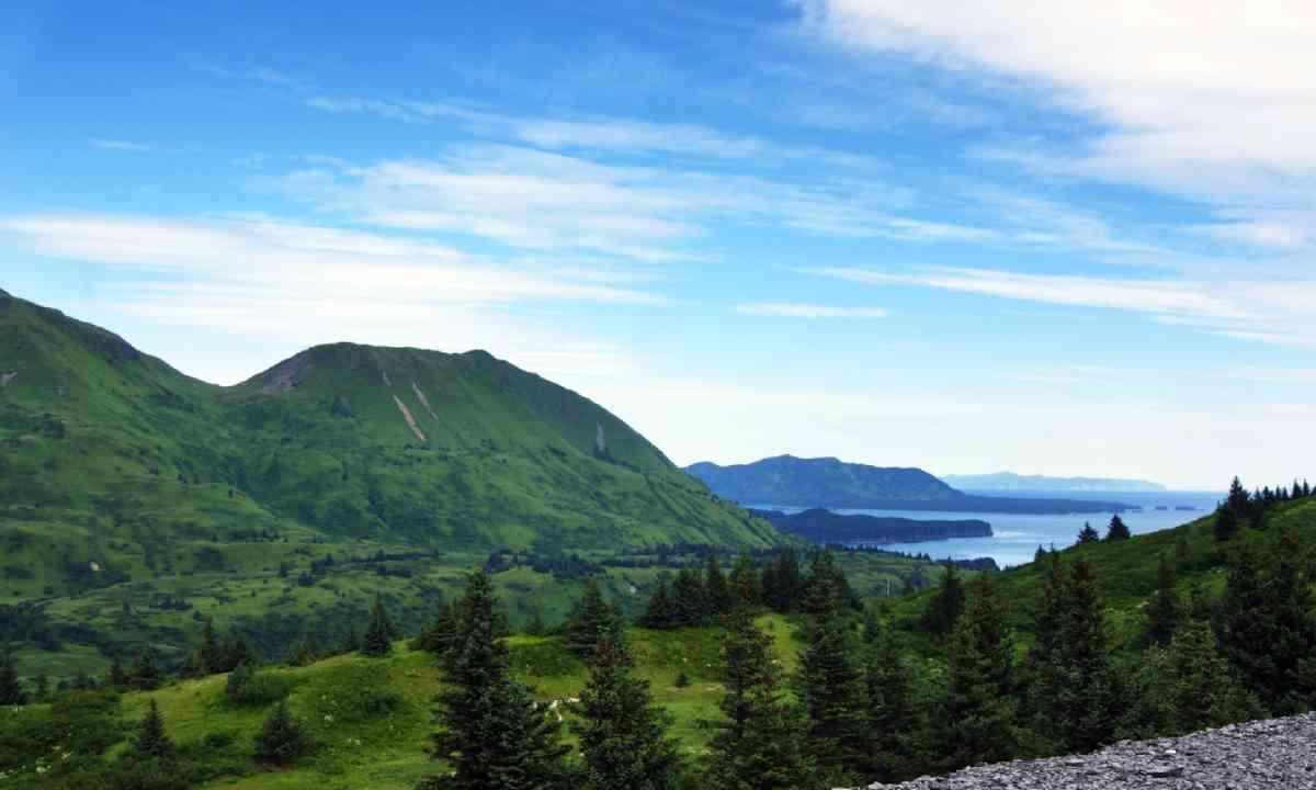 Kodiak Island (Shutterstock)