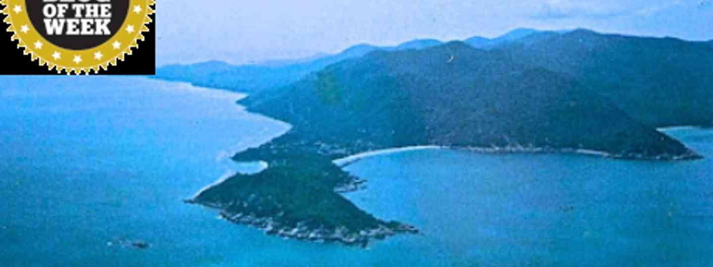Koh Phangan 1993 (Mia Escobud)