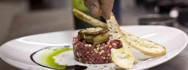 Four wonderfully luxurious but simple Italian recipes (Lou Casteou Chateau)