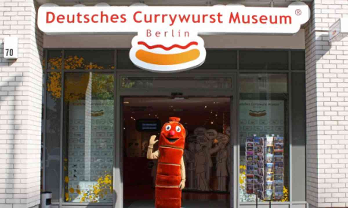 Currywurst Museum (Official website)