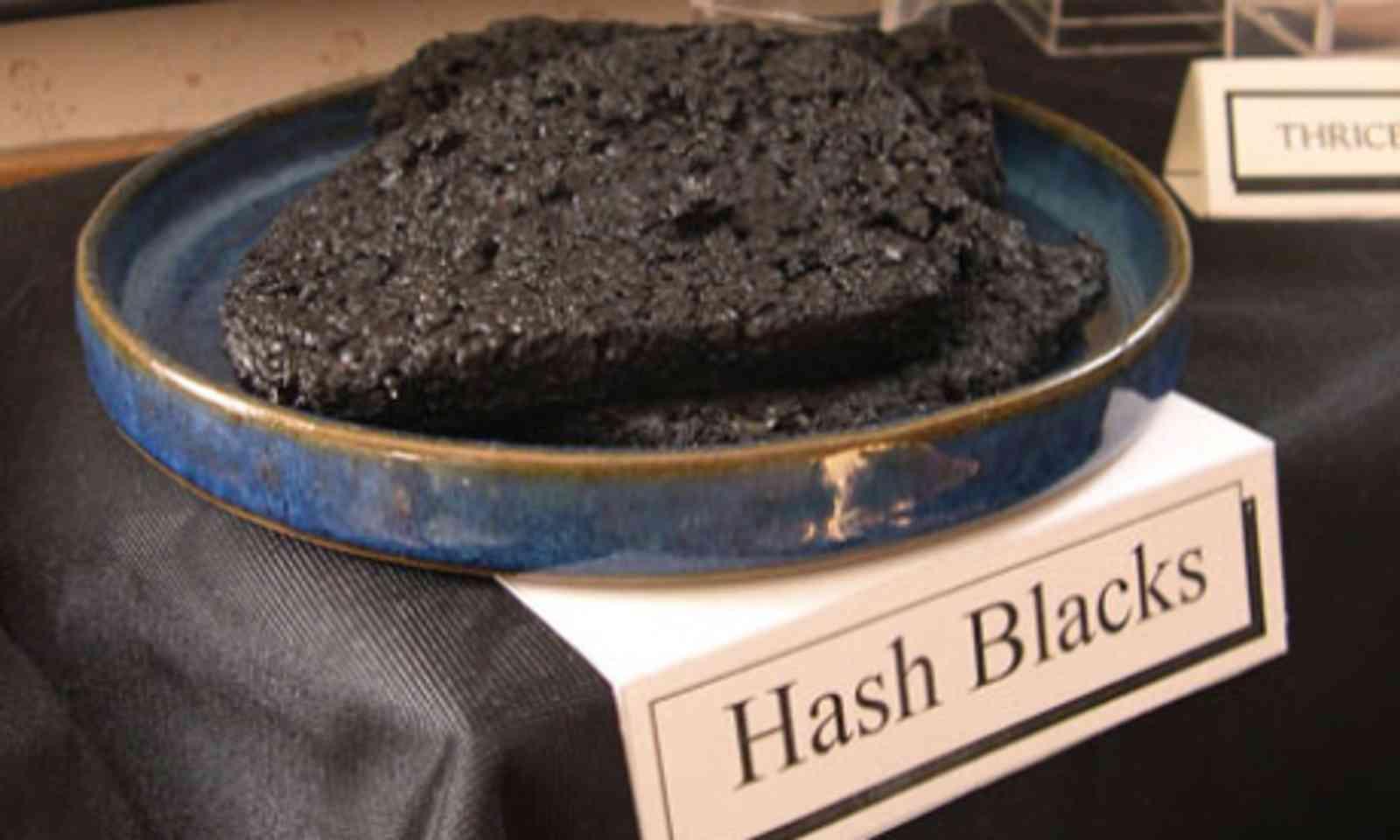 Burnt Food (official website)