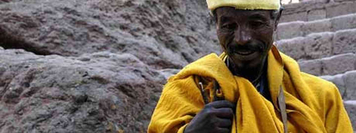 """""""Ethiopia is like no other country in Africa"""" (Tim & Annette Gulick)"""