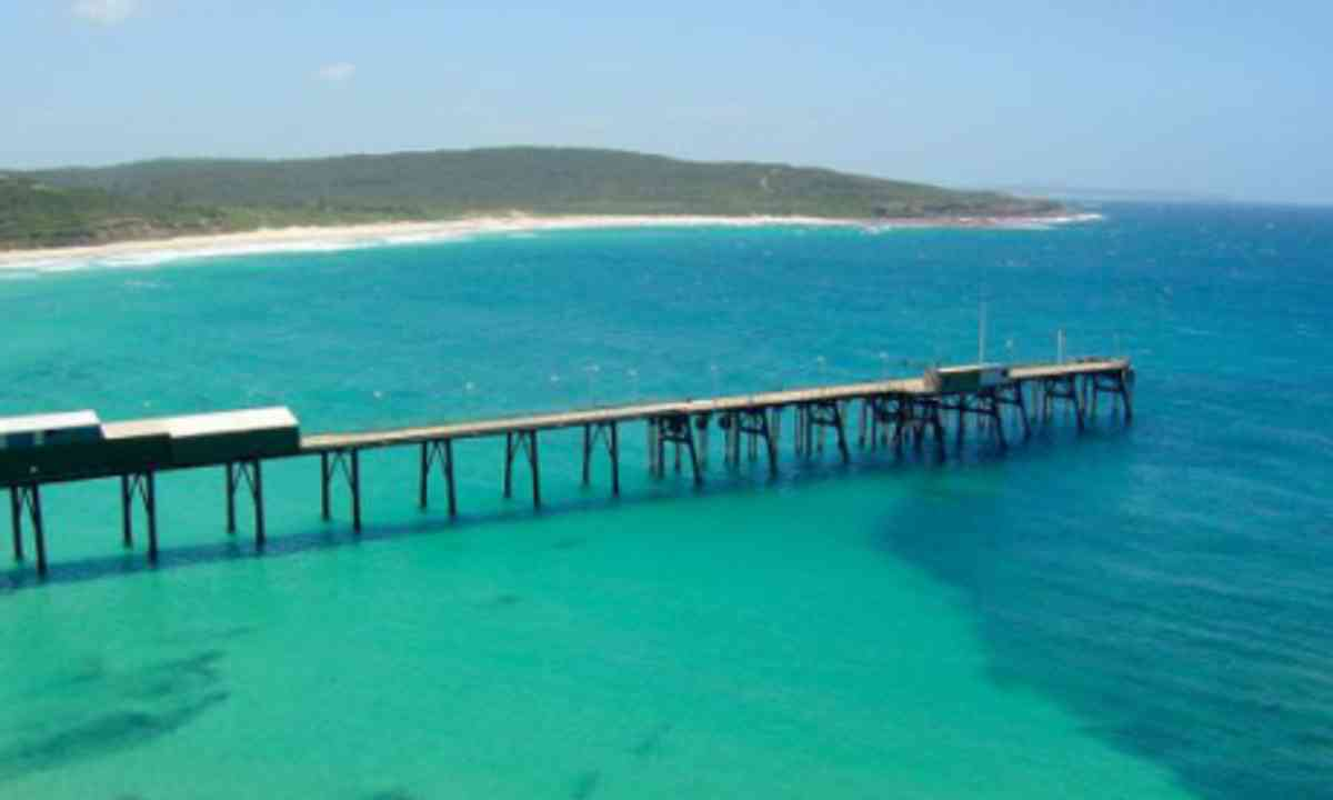 Catherine Hill Bay NSW