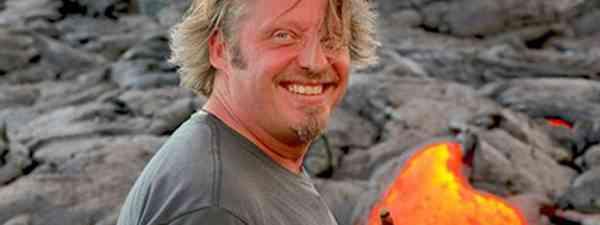 Charley Boorman in Hawaii (Big Earth)