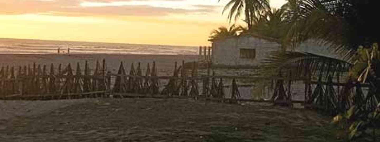 El Salvador has been battered by civil war and natural disasters, but has sprung back (Rick Goldman)