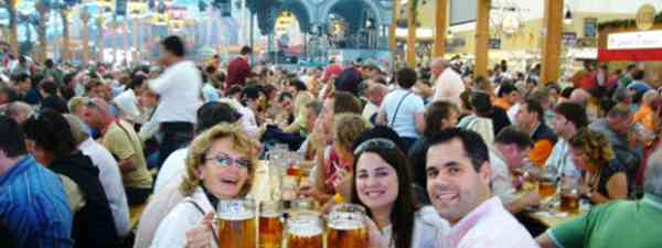 What you need to know before your trip to Germany (dreamstime)