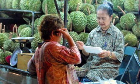 Durian (Bangkok Boutique)