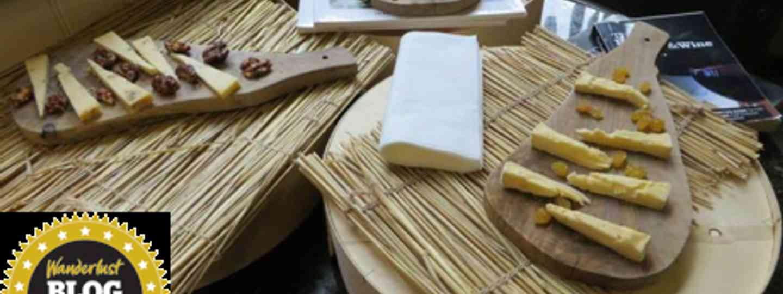 Cheese (Alyssa James)