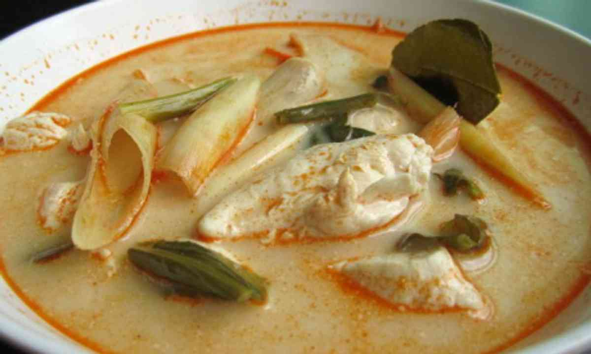 Tom Yum (Bangkok Boutique)
